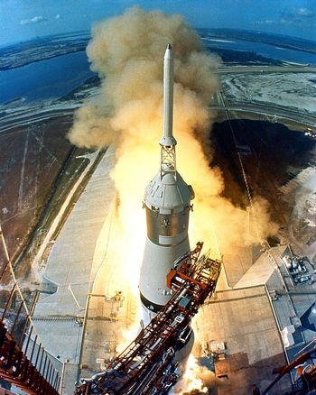 Xl apollo 11 launch2