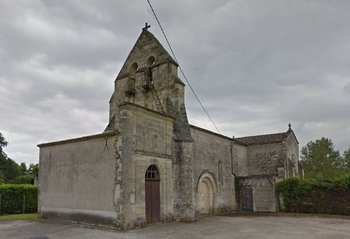 Xl 24 11 2019 eglise camiac st denis