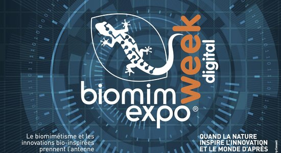 Lg carre complet biomimexpo week